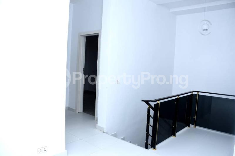 5 bedroom Detached Duplex House for sale - Osapa london Lekki Lagos - 9