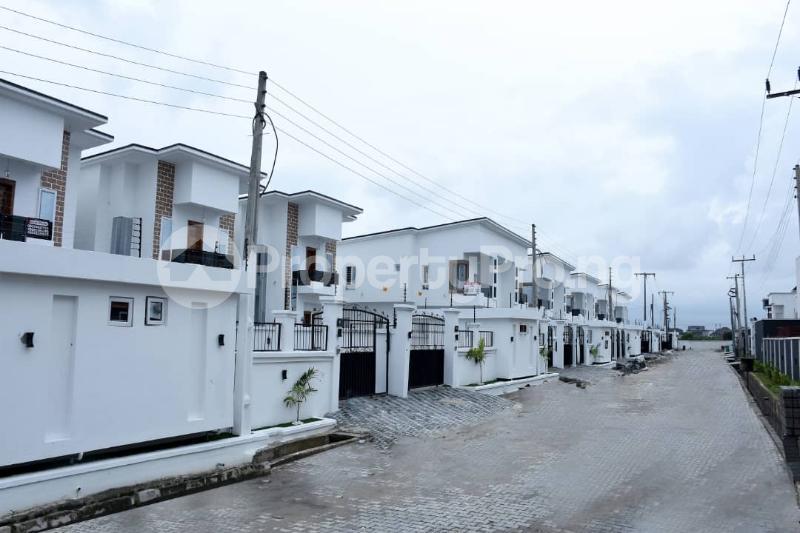 5 bedroom Detached Duplex House for sale - Osapa london Lekki Lagos - 11