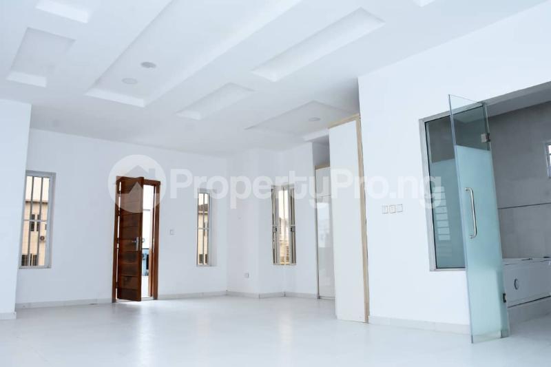 5 bedroom Detached Duplex House for sale - Osapa london Lekki Lagos - 8