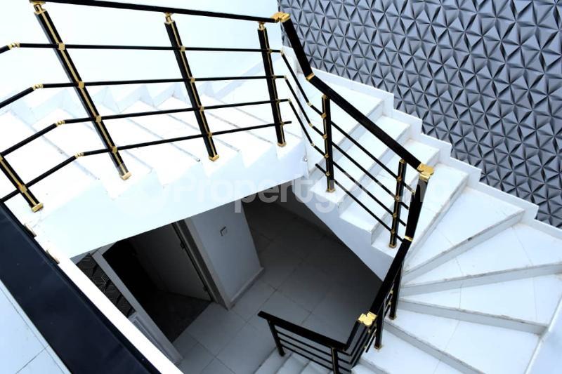5 bedroom Detached Duplex House for sale - Osapa london Lekki Lagos - 5