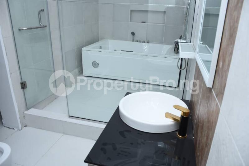 5 bedroom Detached Duplex House for sale - Osapa london Lekki Lagos - 2