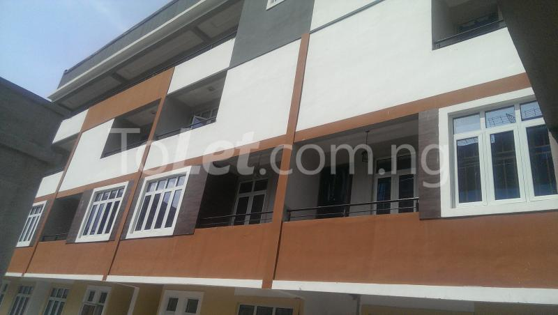 5 bedroom House for rent By 4 Point Sheraton Hotel Victoria Island Extension Victoria Island Lagos - 1