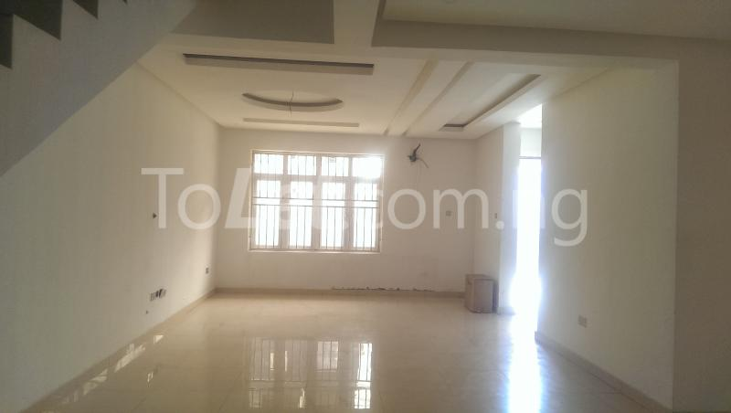5 bedroom House for rent By 4 Point Sheraton Hotel Victoria Island Extension Victoria Island Lagos - 5