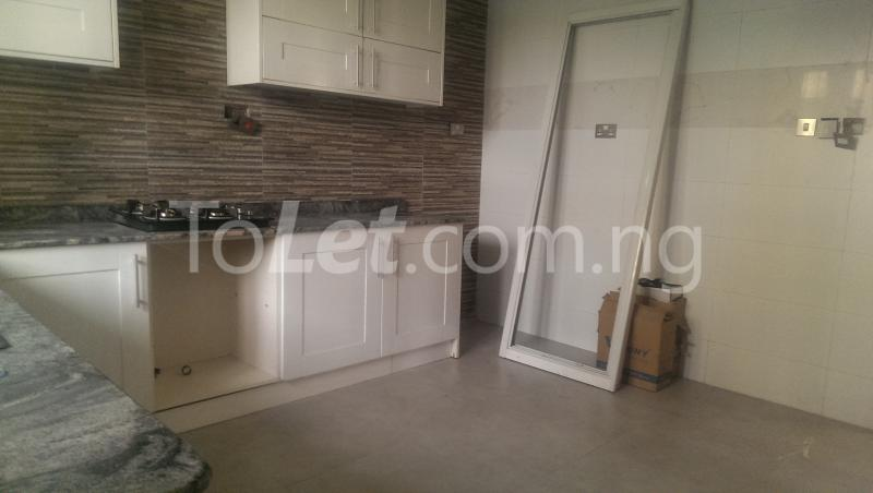5 bedroom House for rent By 4 Point Sheraton Hotel Victoria Island Extension Victoria Island Lagos - 7