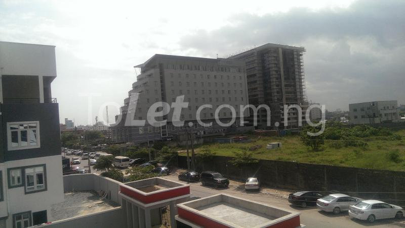 5 bedroom House for rent By 4 Point Sheraton Hotel Victoria Island Extension Victoria Island Lagos - 2