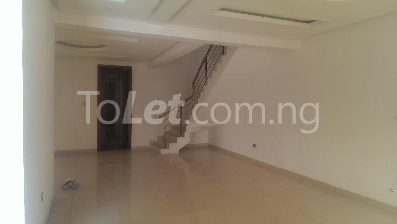 5 bedroom House for rent By 4 Point Sheraton Hotel Victoria Island Extension Victoria Island Lagos - 3