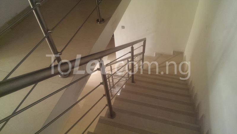 5 bedroom House for rent By 4 Point Sheraton Hotel Victoria Island Extension Victoria Island Lagos - 16