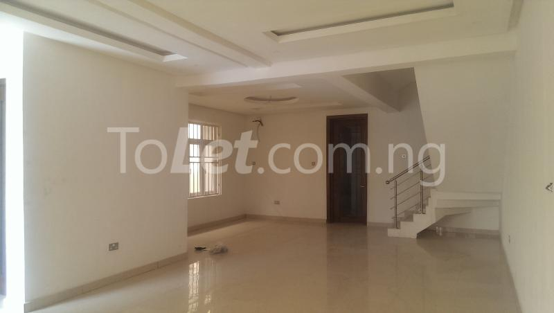 5 bedroom House for rent By 4 Point Sheraton Hotel Victoria Island Extension Victoria Island Lagos - 4