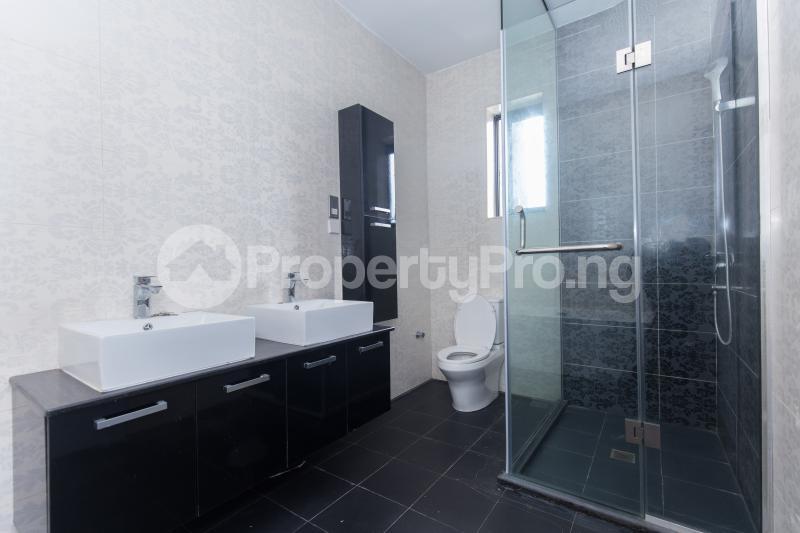 5 bedroom Terraced Duplex House for sale Ilabere Avenue Ikoyi Ikoyi Lagos - 4