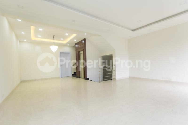 5 bedroom Terraced Duplex House for sale Ilabere Avenue Ikoyi Ikoyi Lagos - 5