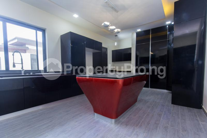 5 bedroom Terraced Duplex House for sale Ilabere Avenue Ikoyi Ikoyi Lagos - 3