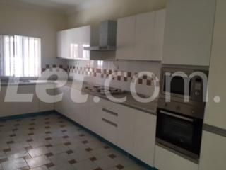5 bedroom House for rent Oral Estate chevron Lekki Lagos - 5