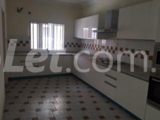 5 bedroom House for rent Oral Estate chevron Lekki Lagos - 6