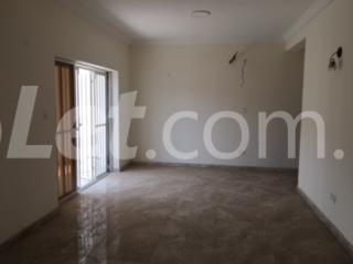5 bedroom House for rent Oral Estate chevron Lekki Lagos - 3