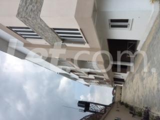 5 bedroom House for rent Oral Estate chevron Lekki Lagos - 1