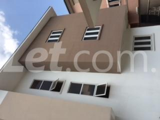 5 bedroom House for rent Oral Estate chevron Lekki Lagos - 0