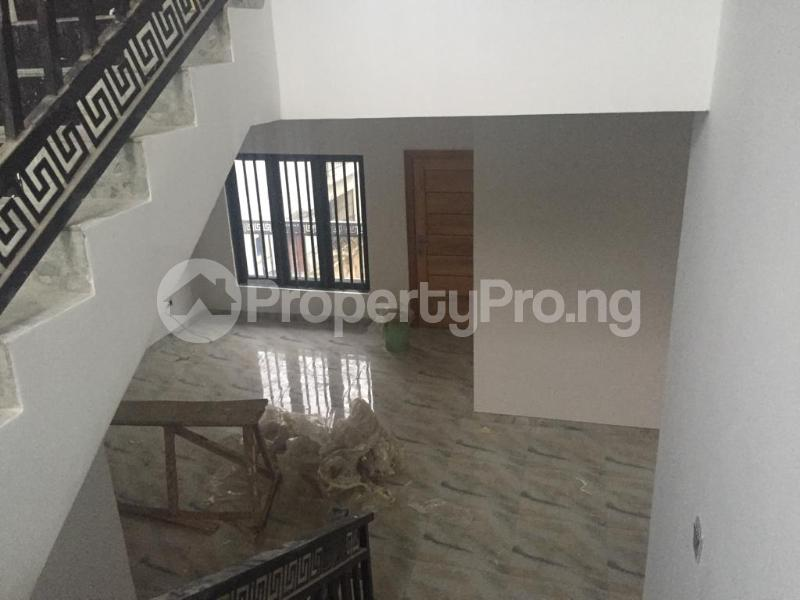 5 bedroom Detached Duplex House for sale Ogunyadewo Street Magodo GRA Phase 2 Kosofe/Ikosi Lagos - 0