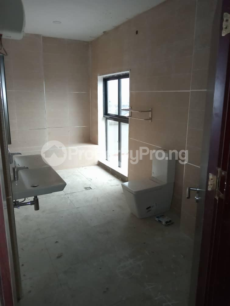 5 bedroom Penthouse Flat / Apartment for sale off Ligali Ayorinde Victoria Island Lagos - 14