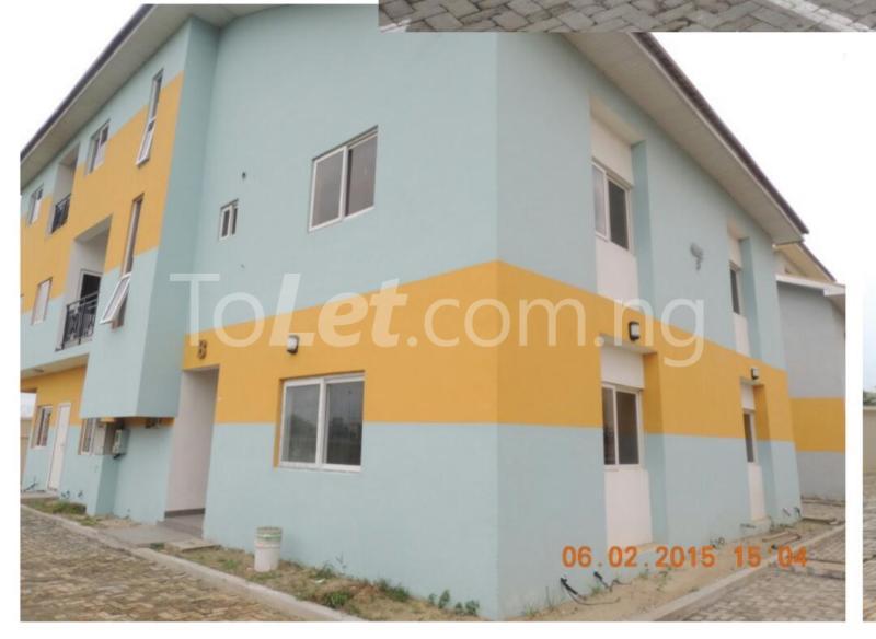 House for sale Safe Court Estate Lagos (PID: L0030) | PropertyPro ng