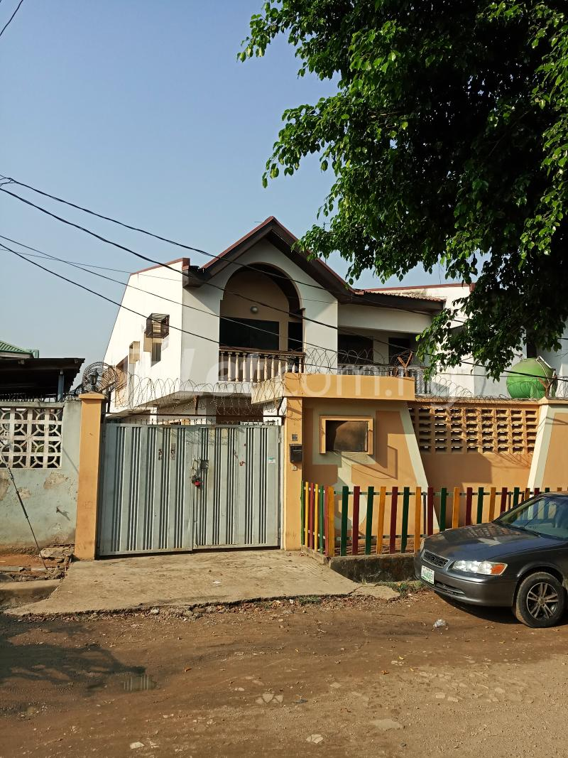 5 bedroom Semi Detached Duplex House for sale Atunrase Atunrase Medina Gbagada Lagos - 3