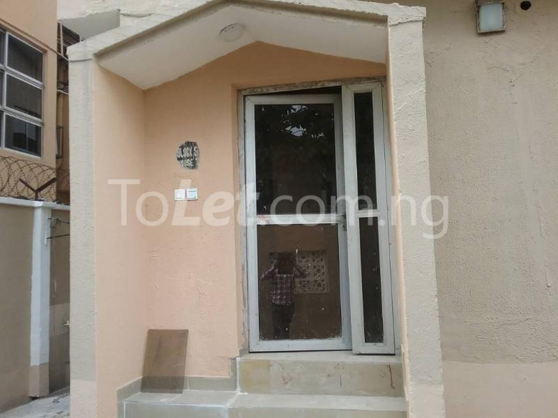 5 bedroom House for rent Block 5, house 7b, Howson wright estate, Olusosun, Oregun.  Oregun Ikeja Lagos - 8