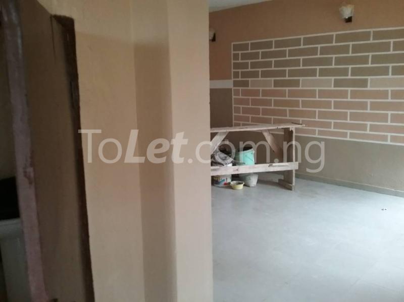 5 bedroom House for rent Block 5, house 7b, Howson wright estate, Olusosun, Oregun.  Oregun Ikeja Lagos - 6