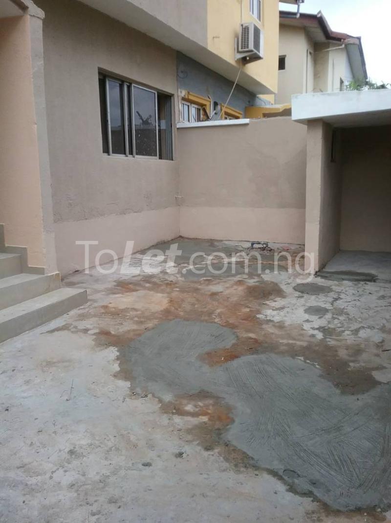 5 bedroom House for rent Block 5, house 7b, Howson wright estate, Olusosun, Oregun.  Oregun Ikeja Lagos - 9
