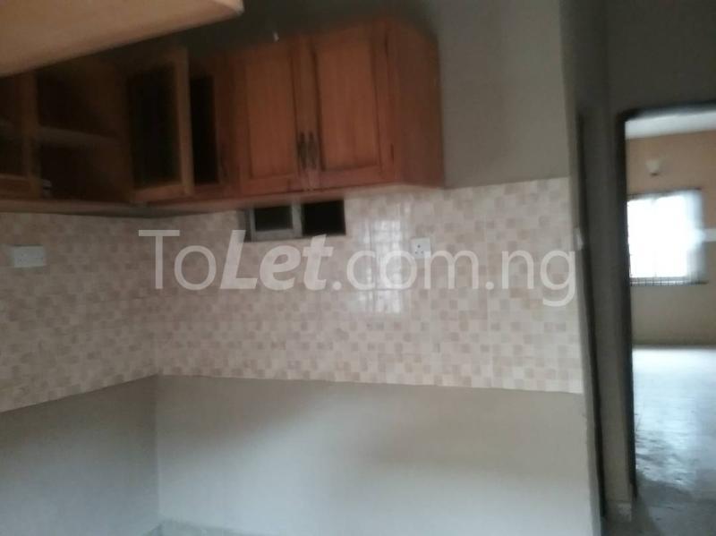 5 bedroom House for rent Block 5, house 7b, Howson wright estate, Olusosun, Oregun.  Oregun Ikeja Lagos - 5
