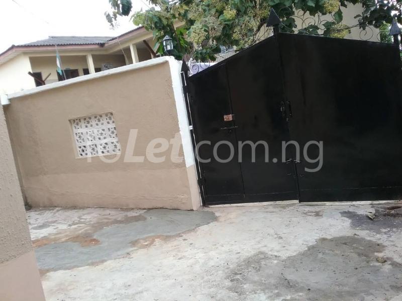 5 bedroom House for rent Block 5, house 7b, Howson wright estate, Olusosun, Oregun.  Oregun Ikeja Lagos - 10