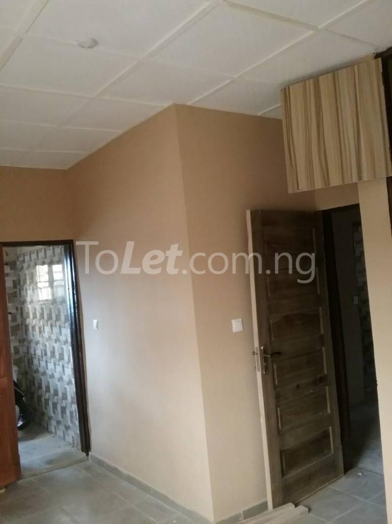 5 bedroom House for rent Block 5, house 7b, Howson wright estate, Olusosun, Oregun.  Oregun Ikeja Lagos - 2
