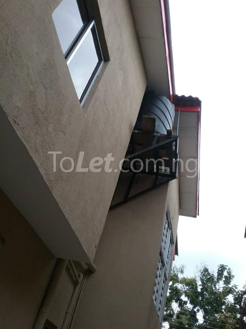 5 bedroom House for rent Block 5, house 7b, Howson wright estate, Olusosun, Oregun.  Oregun Ikeja Lagos - 12