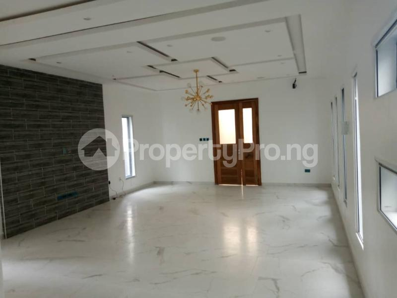 5 bedroom Semi Detached Duplex House for sale - chevron Lekki Lagos - 6