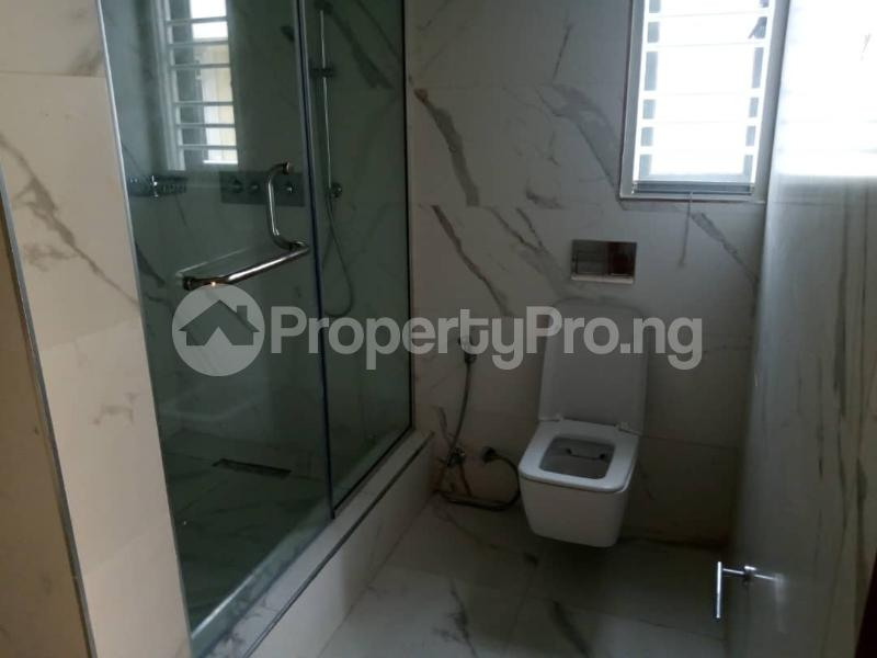5 bedroom Semi Detached Duplex House for sale - chevron Lekki Lagos - 9