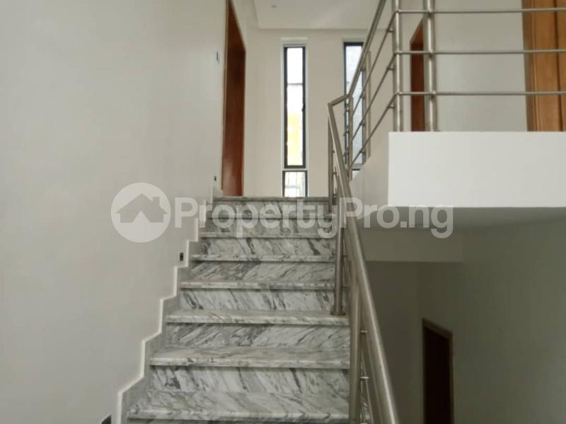 5 bedroom Semi Detached Duplex House for sale - chevron Lekki Lagos - 21