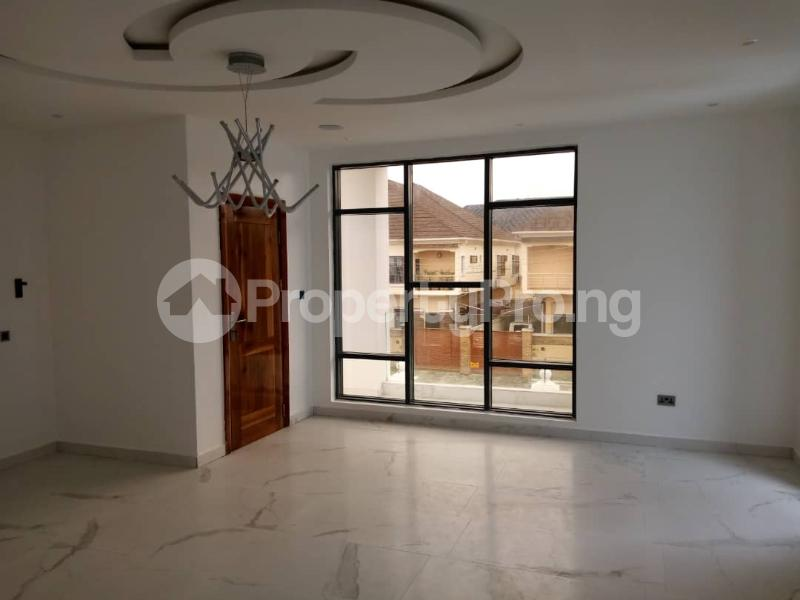 5 bedroom Semi Detached Duplex House for sale - chevron Lekki Lagos - 24