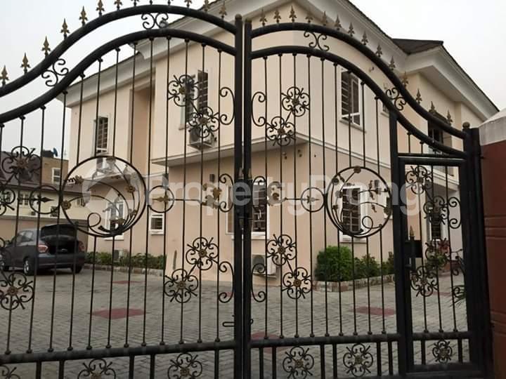 5 bedroom Detached Duplex House for sale Novare shoprite Epe Road Sangotedo Lagos - 0