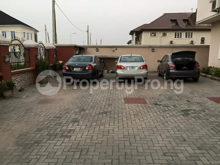 5 bedroom Detached Duplex House for sale Novare shoprite Epe Road Sangotedo Lagos - 3