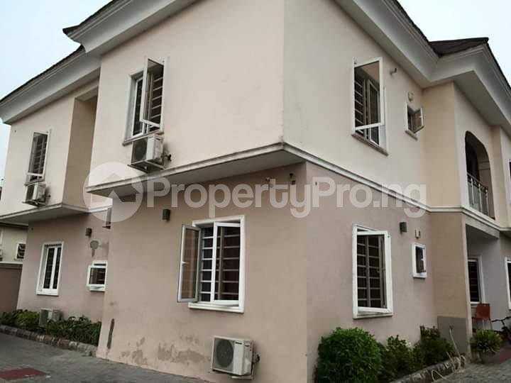 5 bedroom Detached Duplex House for sale Novare shoprite Epe Road Sangotedo Lagos - 1