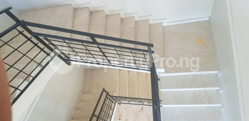 5 bedroom Semi Detached Duplex House for sale Olori Mojisola Onikoyi, Ikoyi, Lagos.  Mojisola Onikoyi Estate Ikoyi Lagos - 4
