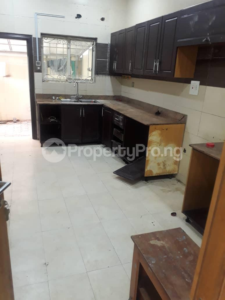 5 bedroom Semi Detached Duplex House for sale Olori Mojisola Onikoyi, Ikoyi, Lagos.  Mojisola Onikoyi Estate Ikoyi Lagos - 7