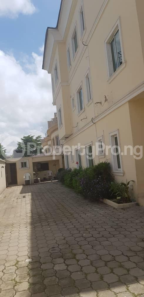 5 bedroom Semi Detached Duplex House for sale Olori Mojisola Onikoyi, Ikoyi, Lagos.  Mojisola Onikoyi Estate Ikoyi Lagos - 12