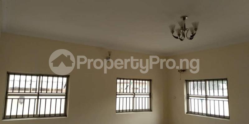 5 bedroom Semi Detached Duplex House for rent Lekki Lekki Phase 1 Lekki Lagos - 8