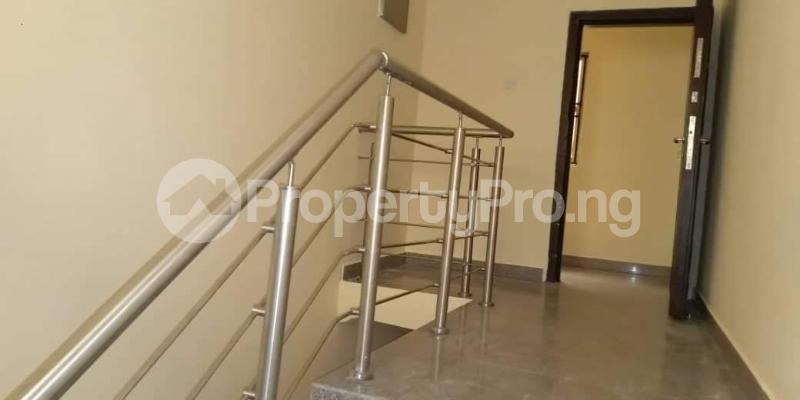 5 bedroom Semi Detached Duplex House for rent Lekki Lekki Phase 1 Lekki Lagos - 10