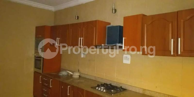 5 bedroom Semi Detached Duplex House for rent Lekki Lekki Phase 1 Lekki Lagos - 0