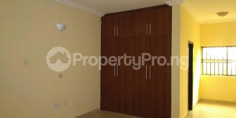 5 bedroom Semi Detached Duplex House for rent Lekki Lekki Phase 1 Lekki Lagos - 4