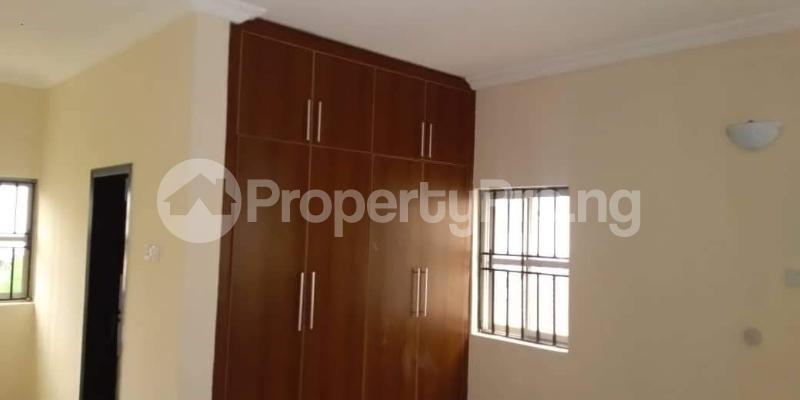 5 bedroom Semi Detached Duplex House for rent Lekki Lekki Phase 1 Lekki Lagos - 9