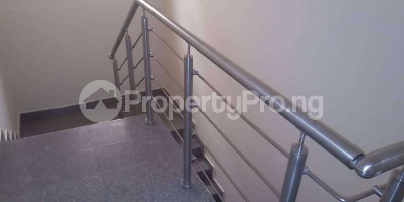 5 bedroom Semi Detached Duplex House for rent Lekki Lekki Phase 1 Lekki Lagos - 6