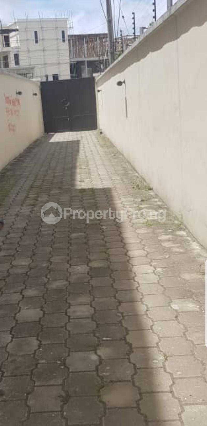 5 bedroom Semi Detached Duplex House for sale Olori Mojisola Onikoyi, Ikoyi, Lagos.  Mojisola Onikoyi Estate Ikoyi Lagos - 1
