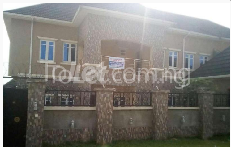 5 bedroom House for rent Abuja, FCT, FCT Central Area Abuja - 10