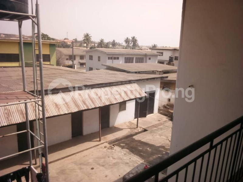 5 bedroom Commercial Property for rent Adenuga street, Kongi area Bodija Ibadan Oyo - 8